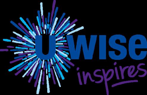 logo U Wise inspires